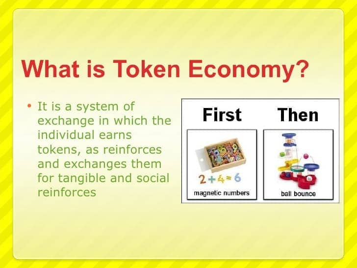 Image result for token economy psychology